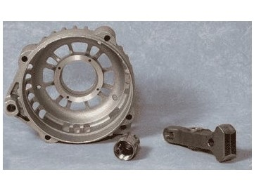 CNC Machined Parts and Products
