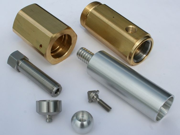 CNC Turning Products