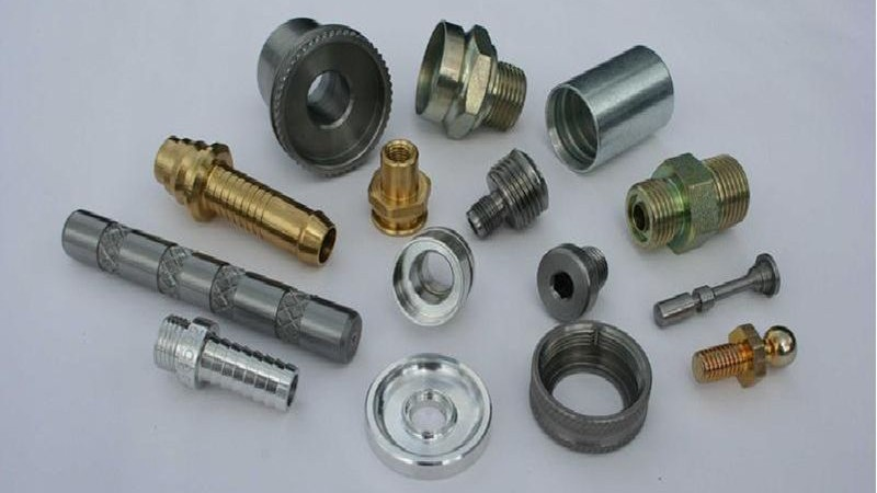 CNC Screw Machine Products