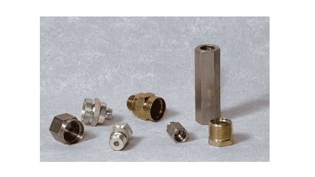 CNC Milled Products
