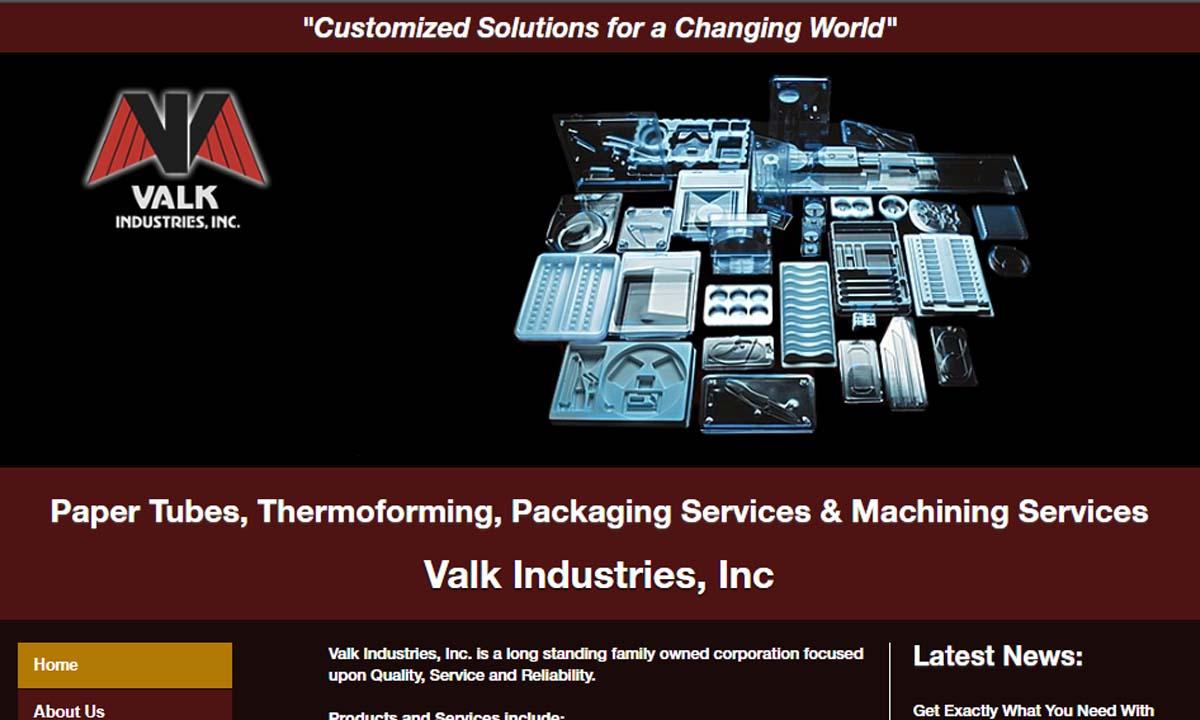 Valk Industries, Inc.