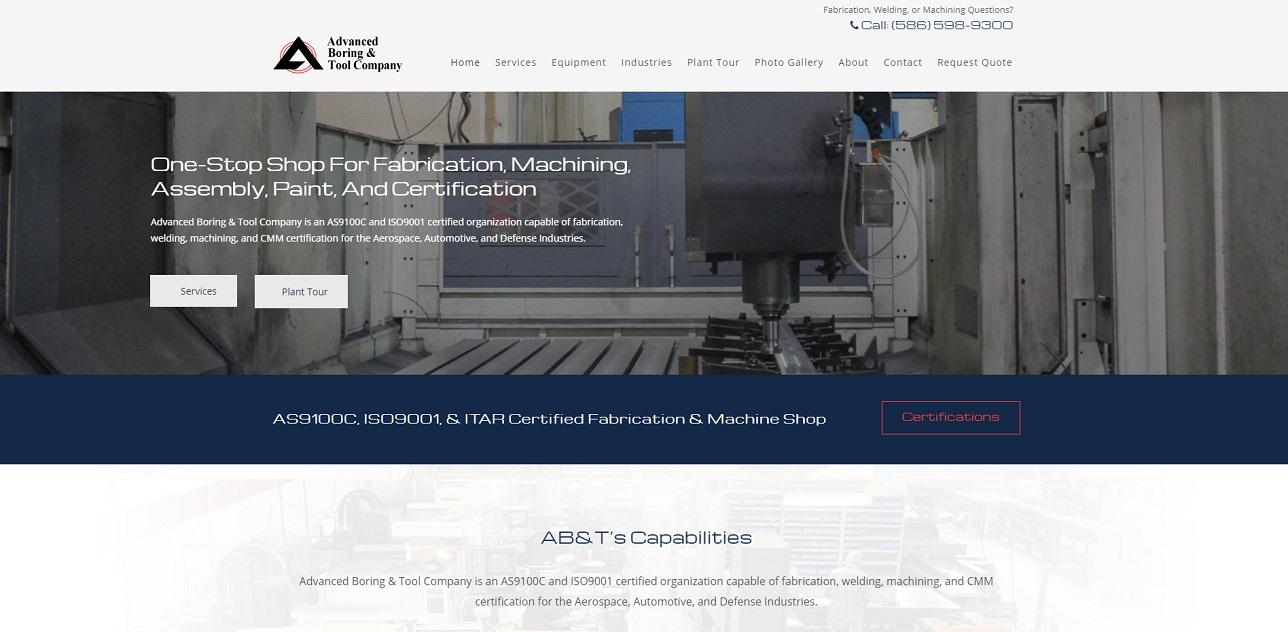 Advanced Boring and Tool, Inc