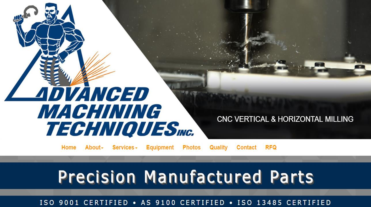 Advanced Machining Techniques Inc.