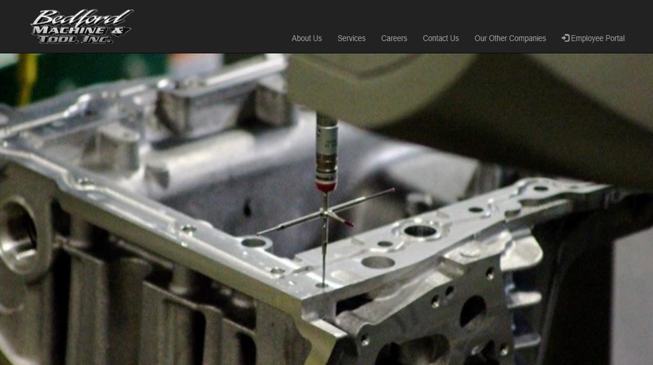 Bedford Machine & Tool, Inc