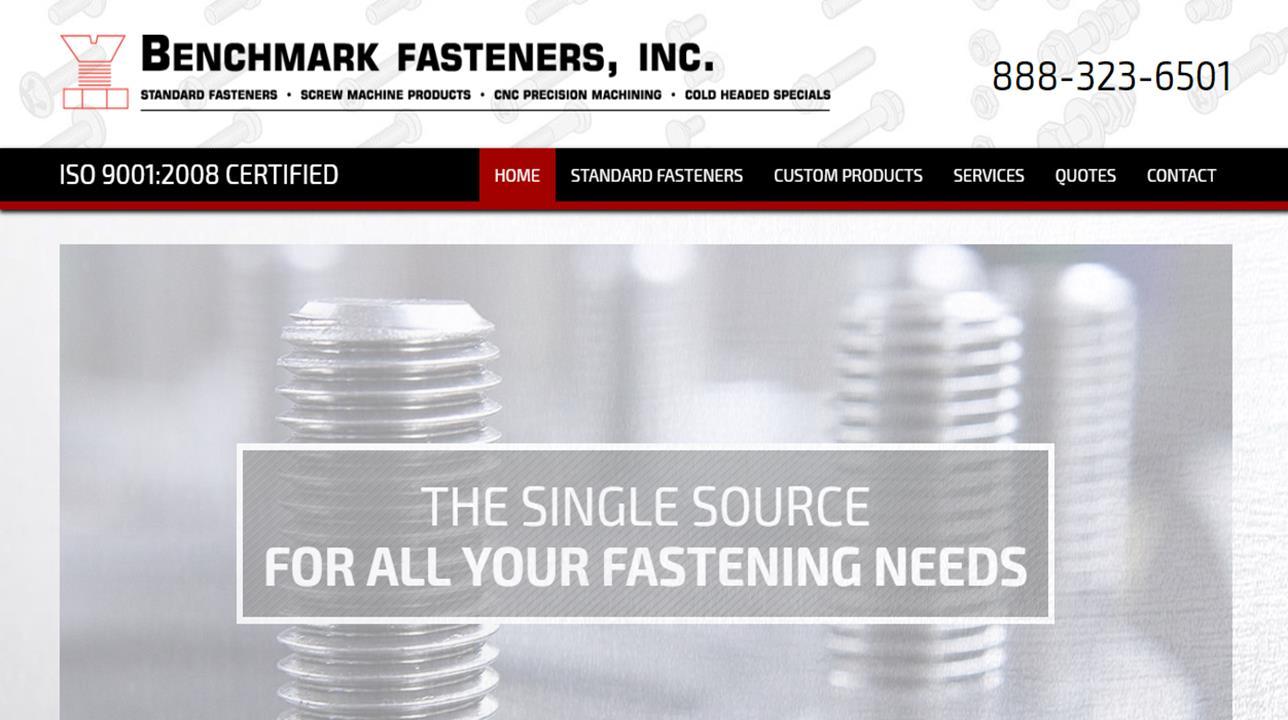 Benchmark Fasteners, Inc.