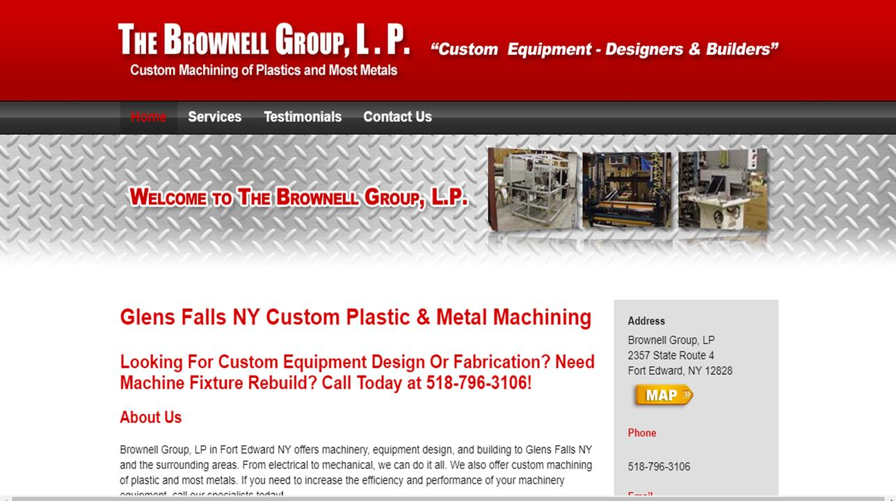 The Brownell Group, L.P.