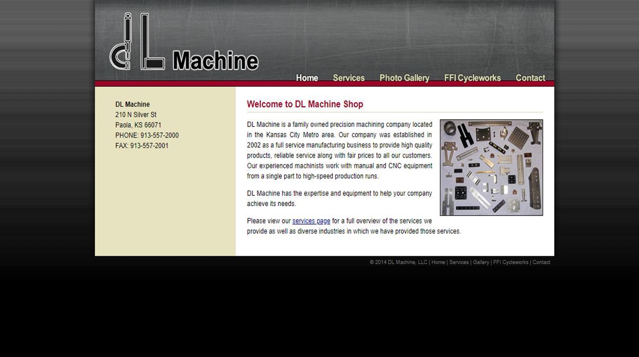 DL Machine