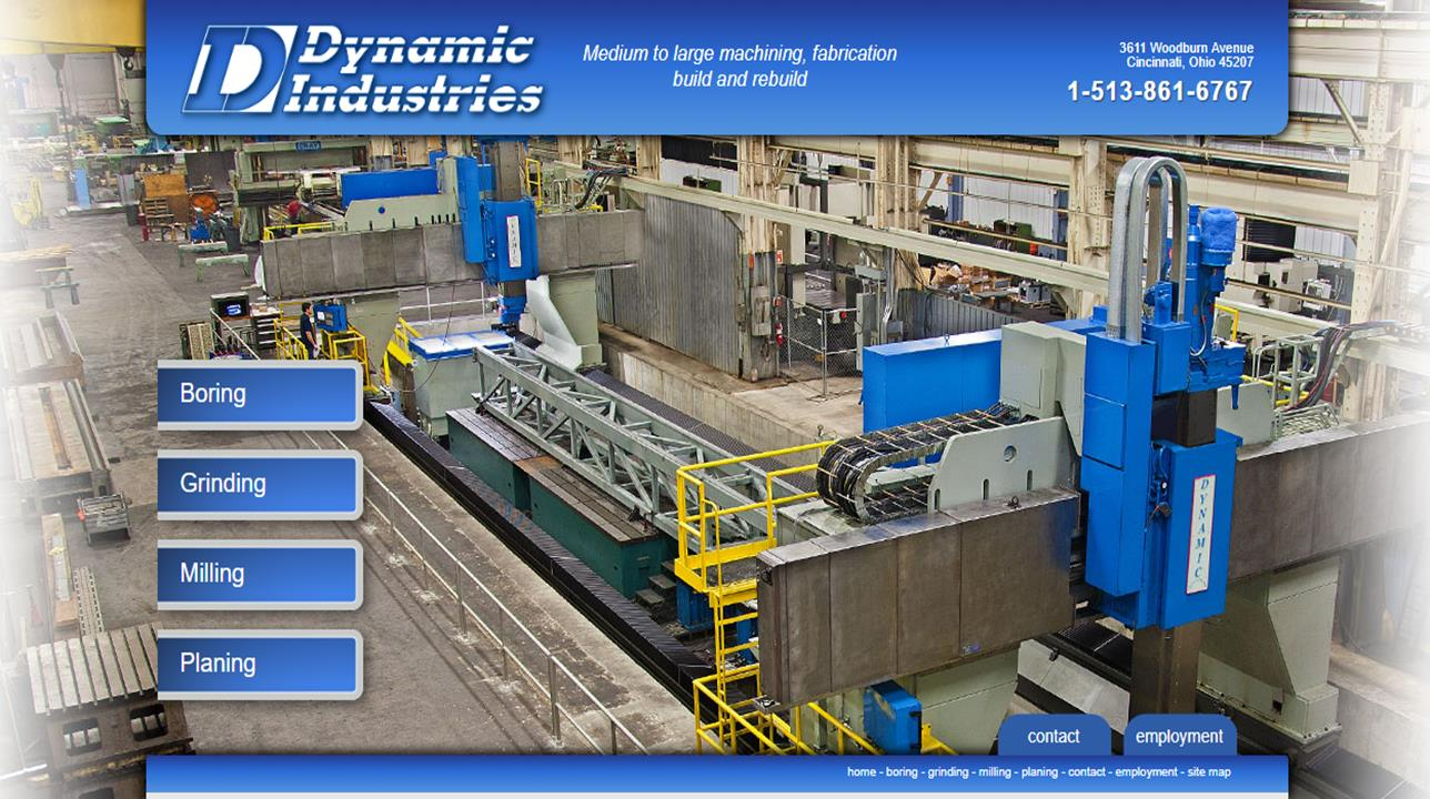 Dynamic Industries