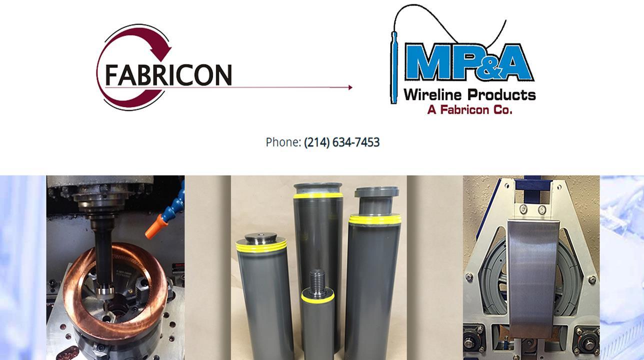 Fabricon Inc.