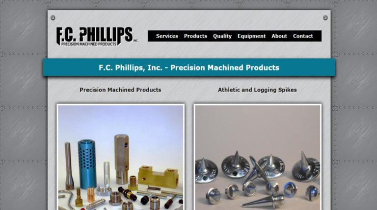F.C. Phillips, Inc.