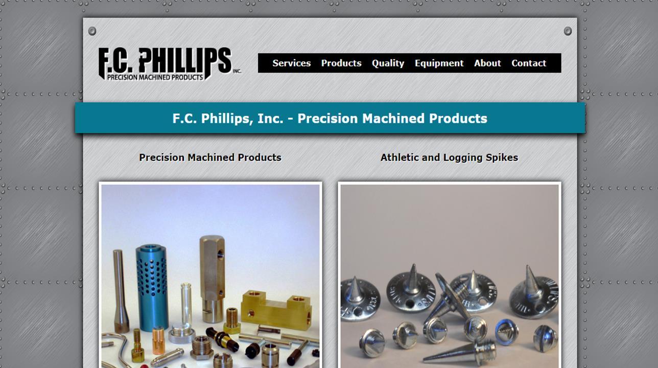F.C. Phillips, Inc.