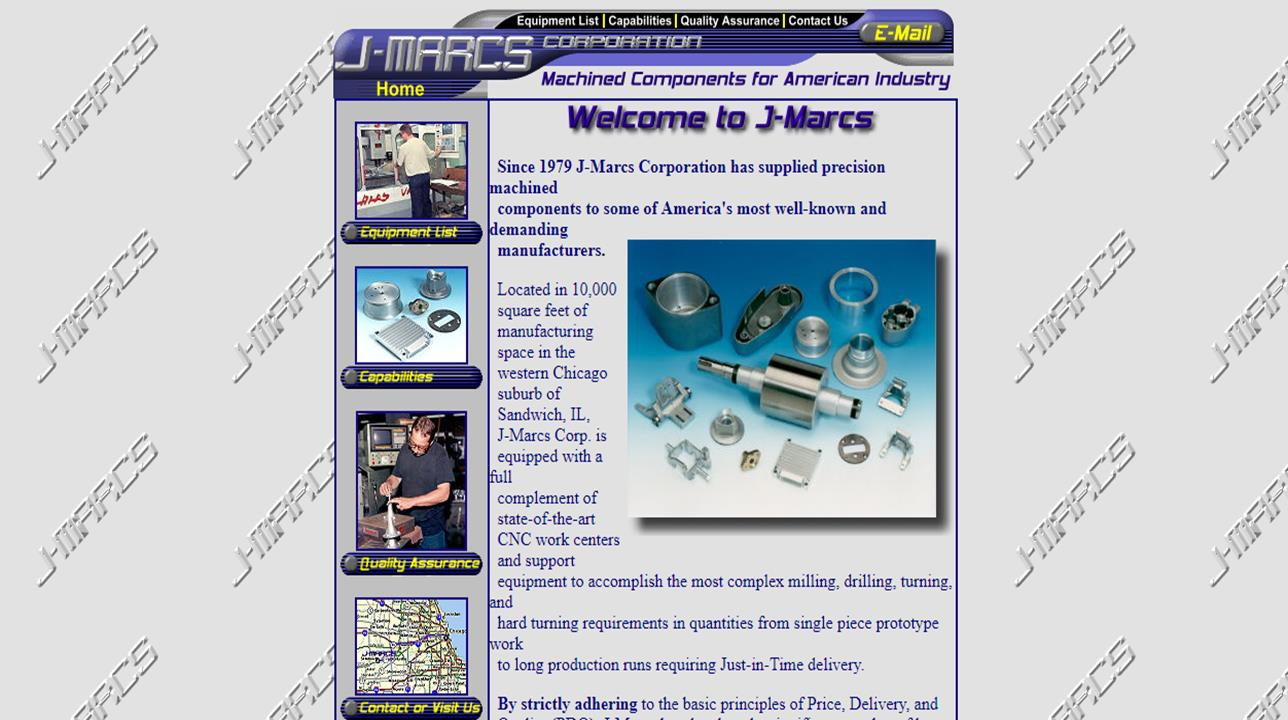 J-Marcs Corporation