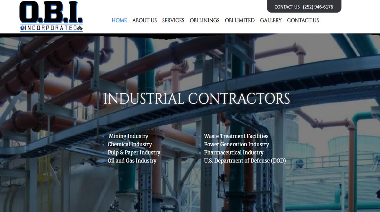 OBI Linings, Inc.