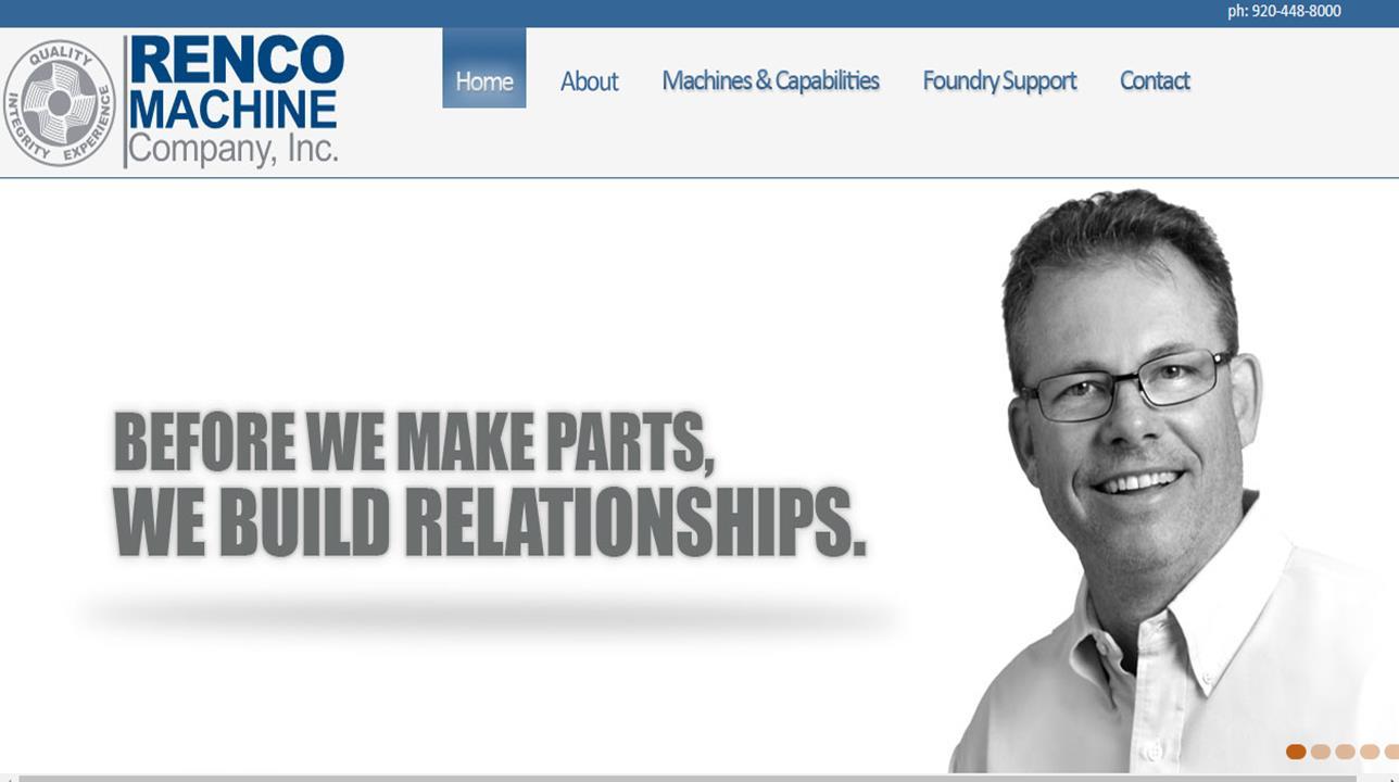 Renco Machine Company, Inc.