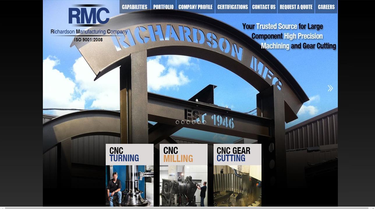 Richardson Manufacturing Co.