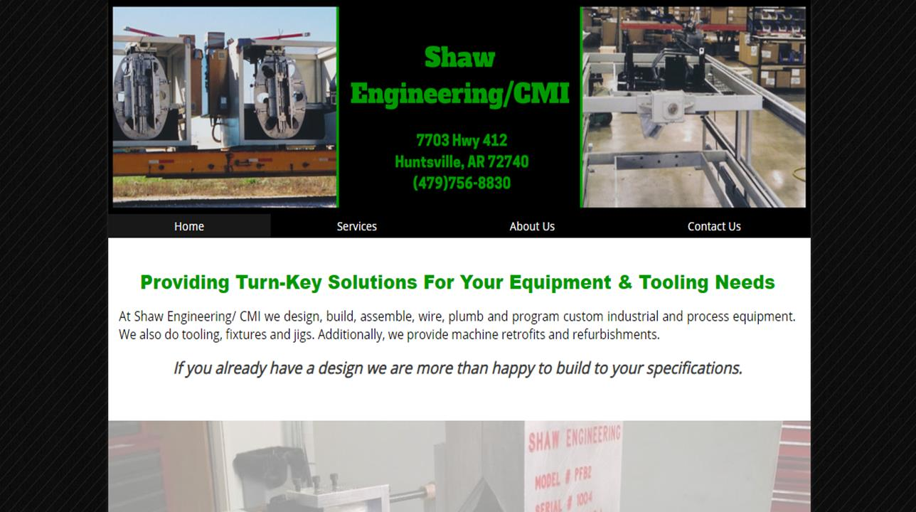 Shaw Engineering