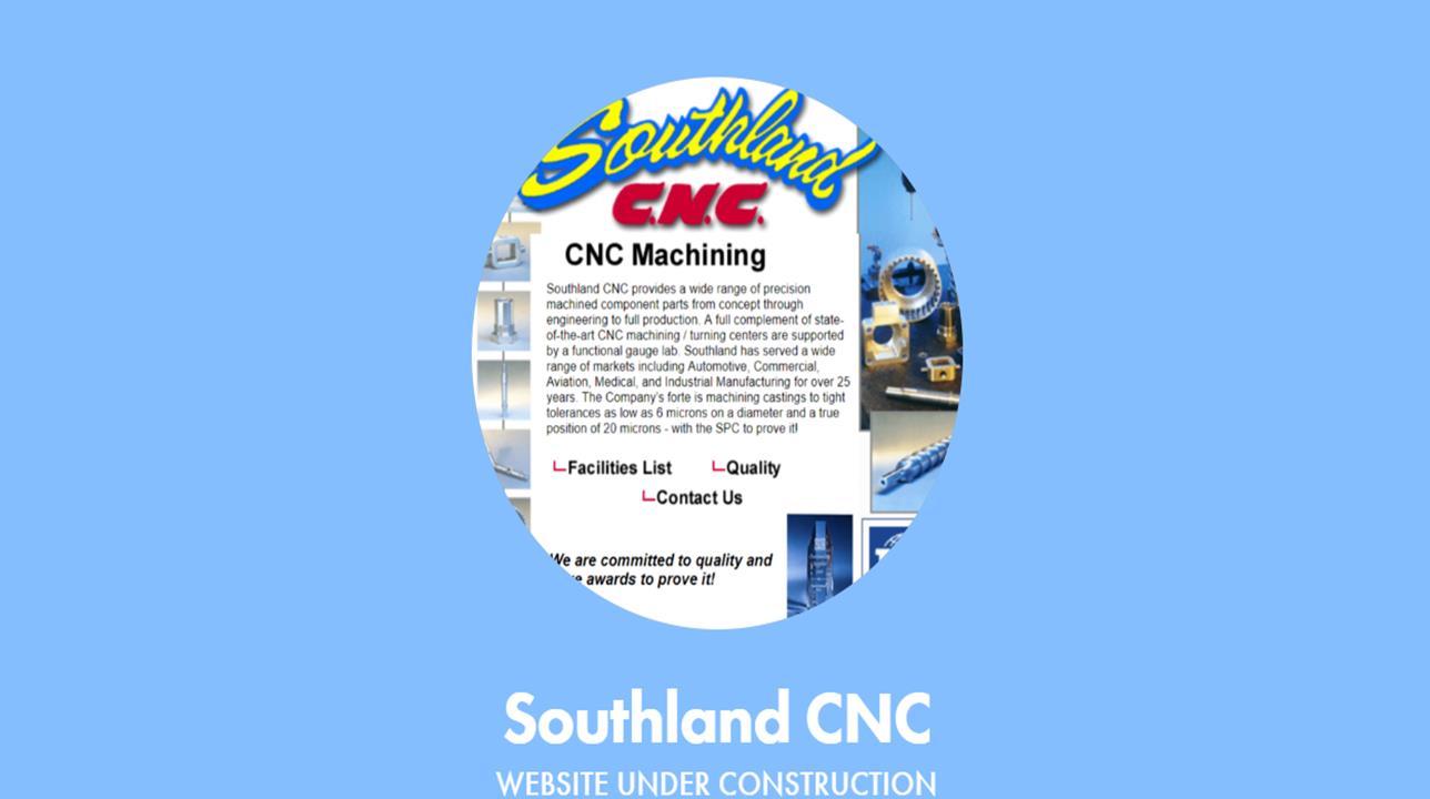 Southland CNC