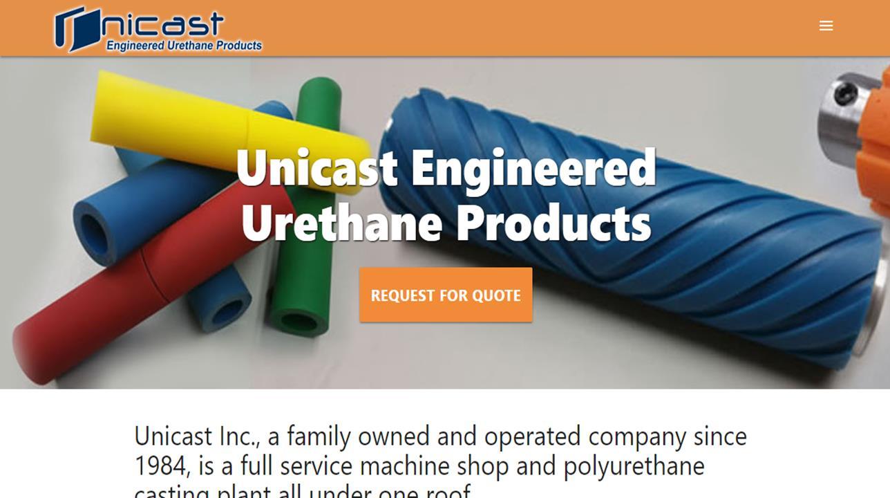 Unicast Inc.
