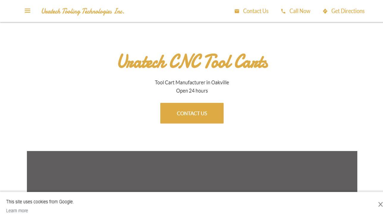 Uratech Tooling Technologies Inc.