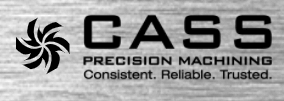 Cass Precision Machining Logo